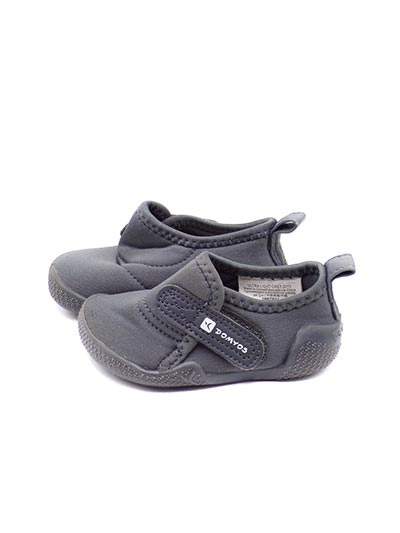 Chaussures Bebe Decathlon Comme Neuf
