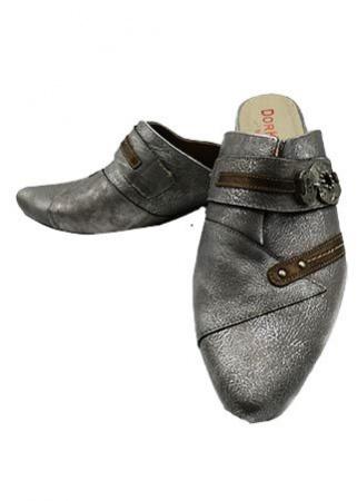 Chaussures de ville T 5 cm