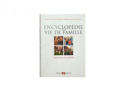 Encyclopédie de la vie de famille