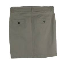 Jupe Uni Coton
