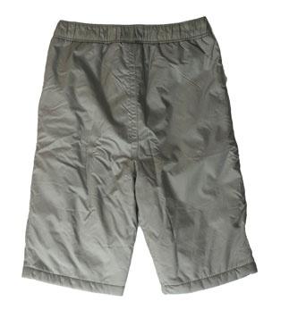 Pantalon Uni Synthétique