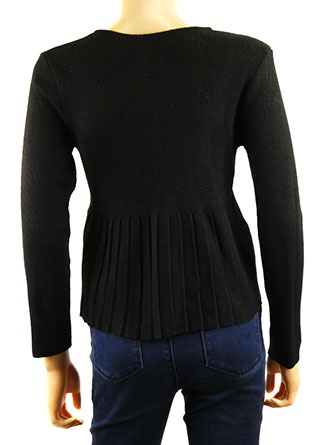 Pull  Uni Laine Synthétique