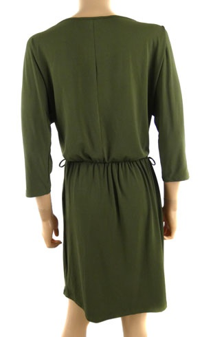 Robe Uni Synthétique