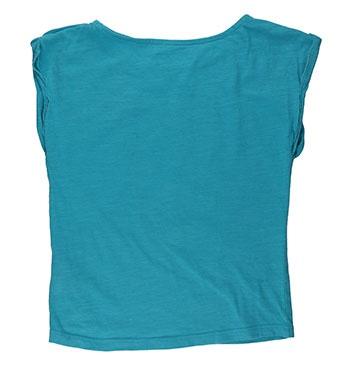 T-shirt Imprimé Coton
